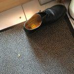 Wer hat seinen Schuh verloren???